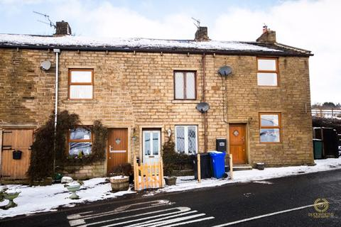 2 bedroom cottage for sale - 174 Burnley Road, Weir, Bacup, OL13 8PZ