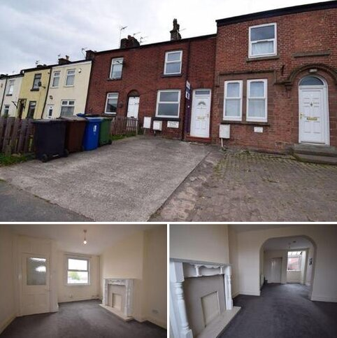 1 bedroom terraced house to rent - High Street, Golborne