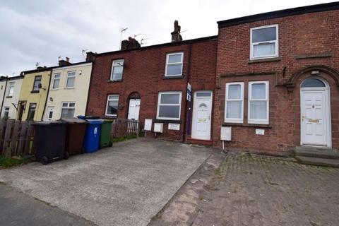 1 bedroom terraced house to rent - High Street, Golborne