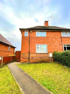 3 bedroom semi-detached house to rent - Skipton Circus, NG3