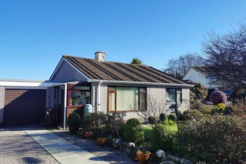 3 bedroom detached bungalow for sale - Heather Close, Heamoor TR18