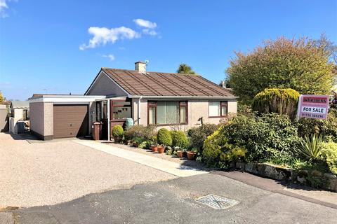 3 bedroom detached bungalow for sale - Heather Close, Heamoor TR18