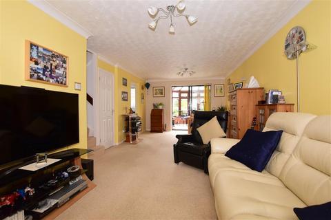 3 bedroom end of terrace house for sale - Cornflower Lane, Shirley Oaks Village, Croydon, Surrey