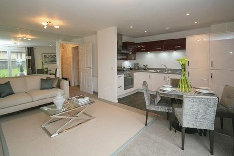 2 bedroom flat to rent - Arneil Place, Edinburgh