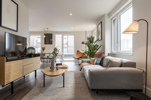 2 bedroom apartment for sale - Plot 19 Fettle Court at Deptford Foundry, 2 Molten Court, Moulding Lane SE14