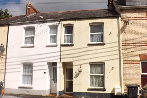 1 bedroom flat for sale - Signal Terrace, Sticklepath, EX31