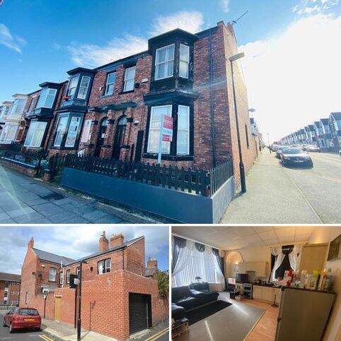 1 bedroom ground floor flat to rent - Chester Road, Flat 1, Sunderland, Tyne And Wear, SR4