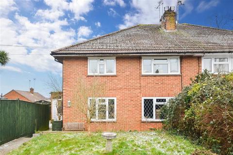 2 bedroom ground floor maisonette for sale - Jarvis Road, Arundel, West Sussex