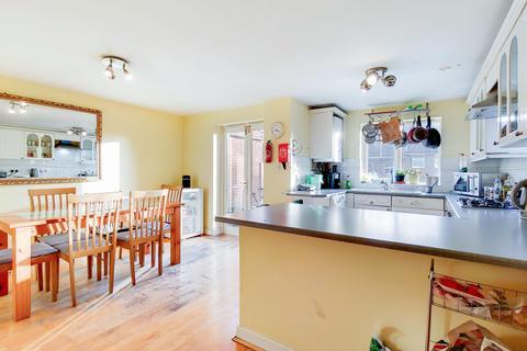 4 bedroom terraced house for sale - Elizabeth Fry Place, London SE18