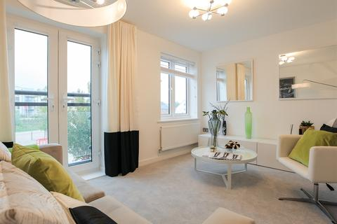 3 bedroom end of terrace house for sale - Plot 732, The Greyfriars at St Edeyrns Village, The Foxborough, Church Road, Old St. Mellons CF3