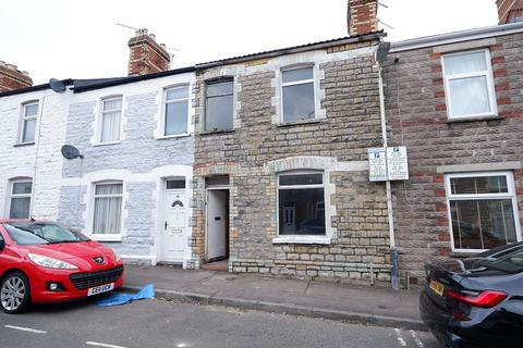 2 bedroom terraced house for sale - 39 Evans Street, Barry, The Vale Of Glamorgan. CF62 8DU