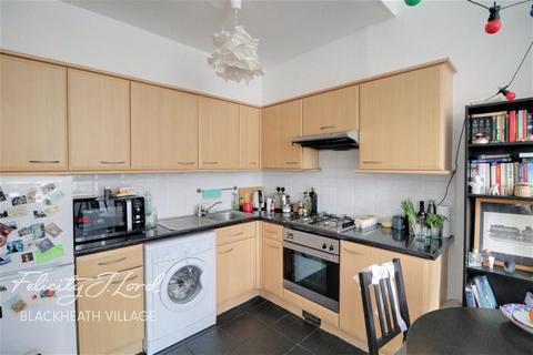 1 bedroom flat to rent - St Johns Park, SE3