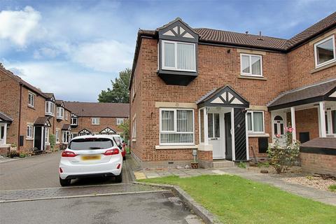 2 bedroom apartment for sale - Applegarth Mews, Crescent Street, Cottingham, HU16