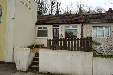 1 bedroom terraced bungalow to rent - Richmond Road, Gillingham, Kent. ME7 1LX