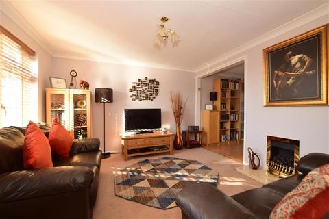 3 bedroom terraced house for sale - New Walk, Wrotham, Sevenoaks, Kent