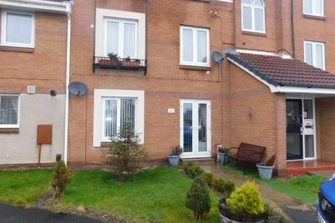 2 bedroom ground floor flat for sale - GATESGARTH CLOSE, BAKERS MEAD, HARTLEPOOL