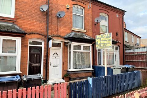 2 bedroom end of terrace house for sale - Primrose Avenue, Poplar Road, Sparkbrook, B11 1US