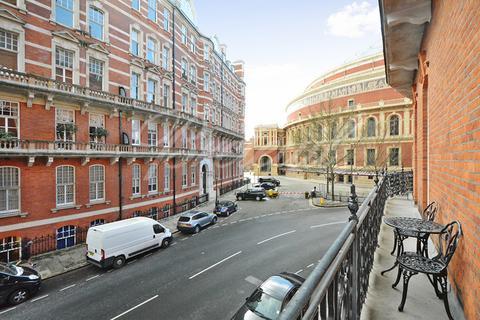 3 bedroom apartment to rent - Albert Hall Mansions, Kensington Gore, London, SW7