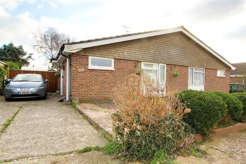 1 bedroom bungalow for sale - Westlands, Ferring, Worthing, BN12