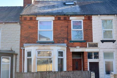 4 bedroom terraced house for sale - Sheffield Road, Chesterfield, S41 7LR
