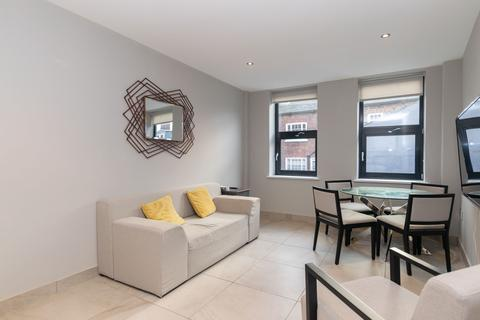 2 bedroom flat to rent - Apartment 205, 47, Park Square East, Leeds, LS1