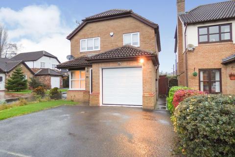 3 bedroom detached house for sale - Northlands Park, Trimdon Grange, Trimdon Station, Durham, TS29 6HX