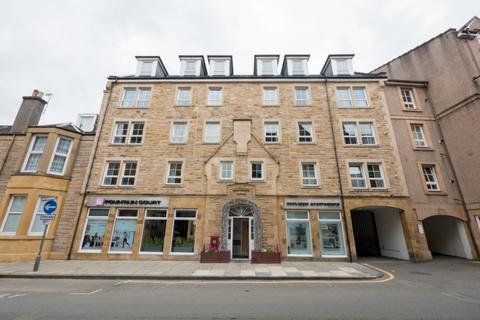 2 bedroom apartment to rent - Grove Street, Edinburgh, Lothian EH3