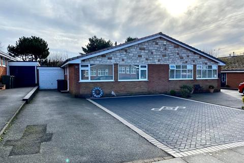 2 bedroom detached bungalow to rent - St. Helens Way, Coventry, CV5
