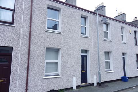 2 bedroom terraced house to rent - Margaret Street, Caernarfon, Gwynedd, LL55