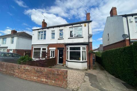 3 bedroom semi-detached house for sale - Meadow Head Avenue, Greenhill, Sheffield, S8 7RT