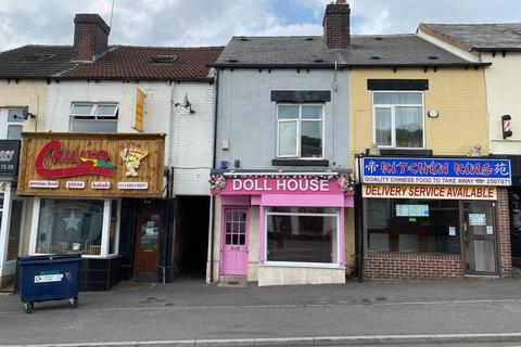 1 bedroom flat for sale - Chesterfield Road, Woodsdeats, S8 0SB