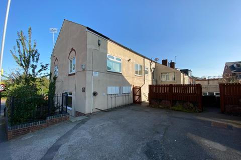 1 bedroom flat for sale - Fieldhead Road, Highfields, Sheffield, S8 0ZX