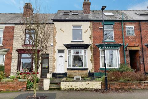 4 bedroom terraced house for sale - Moor View Road, Woodseats, S8 0HH