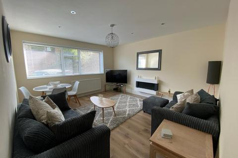 2 bedroom ground floor flat for sale - Brincliffe Court, Nether Edge Road, Sheffield, S7 1RX