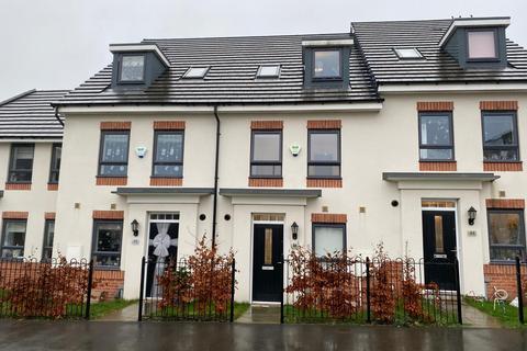 4 bedroom terraced house for sale - Oak Dene Way, Waverley, Rotherham, S60 8BE