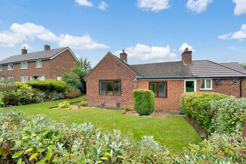 1 bedroom semi-detached bungalow for sale - Kew Crescent, Charnock, Sheffield, S12 3LQ