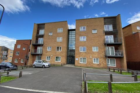 3 bedroom flat for sale - Park Grange Mount, Sheffield, S2 3SP