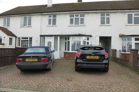 3 bedroom flat to rent - Spencer Road, Reading