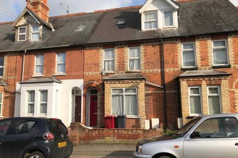 4 bedroom house to rent - St Peters Road, Reading