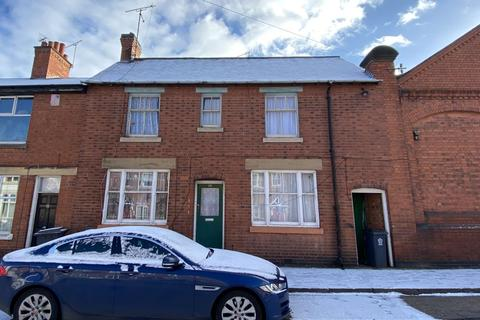 3 bedroom terraced house for sale - Percy Road, Aylestone, Leicester, LE2 8FP