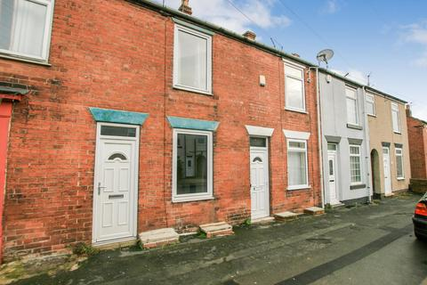 2 bedroom terraced house for sale - South Street North New Whittington, Chesterfield, S43 2AD