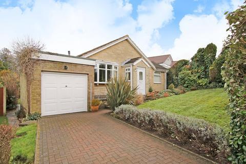 3 bedroom bungalow for sale - Devonshire Close, Dronfield, Derbyshire, S18 1QY