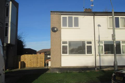 2 bedroom semi-detached house to rent - Nesbit Road, Peterlee