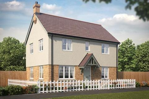3 bedroom detached house for sale - Plot 183, The Henley at The Quadrant, Tytton Lane East, Wyberton Boston PE21