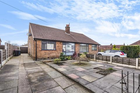 2 bedroom semi-detached house for sale - Worsley Road, Swinton, Manchester, M27 5WW