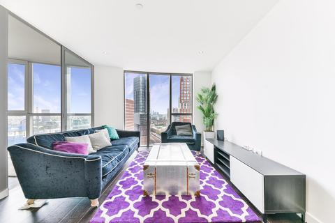 2 bedroom apartment for sale - Sky Gardens, Wandsworth Road, Nine Elms, SW8