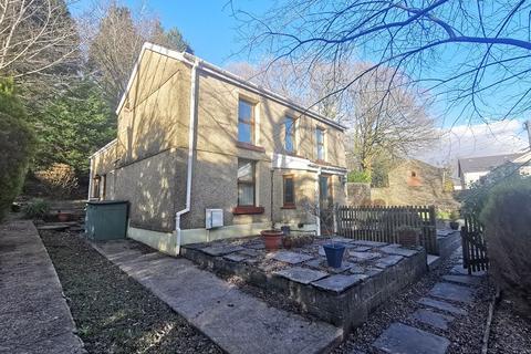 5 bedroom semi-detached house for sale - Court Lane, Pontardawe, Neath and Port Tablot.