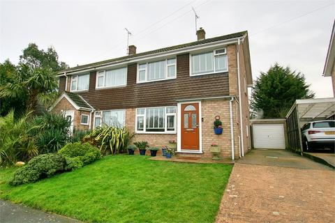 3 bedroom semi-detached house for sale - Darnet Road, Tollesbury, MALDON, Essex