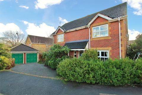 4 bedroom detached house for sale - Gaulden Grove, Pontprennau, Cardiff