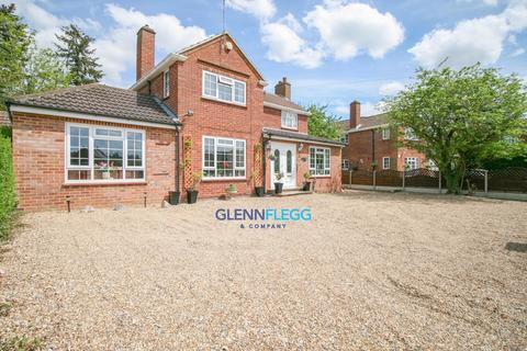 4 bedroom detached house for sale - North Burnham With Annexe